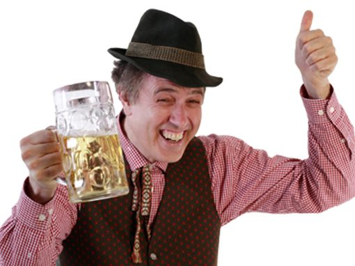 Das World Best Bierfest Host!