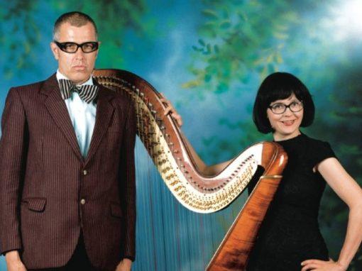 Otto Kuhnle & Frau Naaßner – Eine kleine Liebesnacht – Konzertante Komik